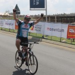 947 Cycle Challeng 2014 Muscle Riders Braam